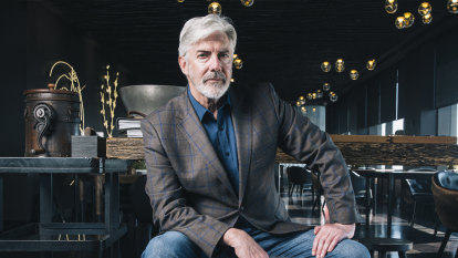 Drunk history: Shaun Micallef takes a deep dive into our booze culture