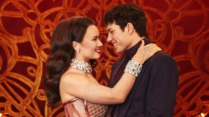 'It's insane': Moulin Rouge! The Musical! is the tonic Melbourne needs