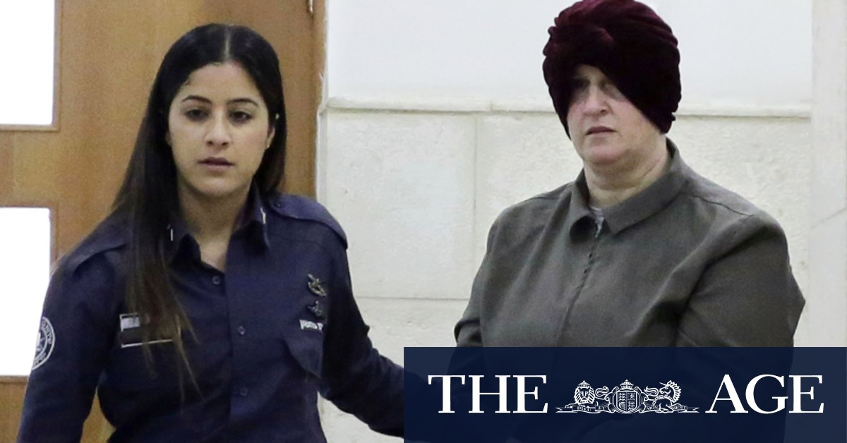 Alleged paedophile Malka Leifer set to face court on Thursday – The Age