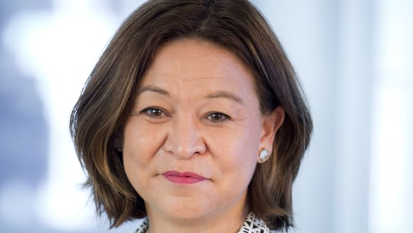 'Apart from the roads...' what did Michelle Guthrie ever do for us?