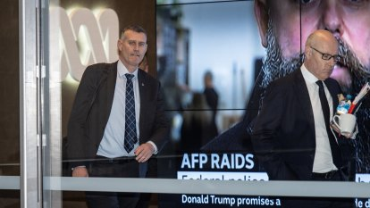 'Very unhelpful and uncooperative': ABC and AFP face off in court