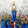 'It's as if something is missing': What its like to be in Italy during Azzurri's World Cup absence