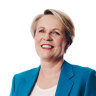 Tanya Plibersek on her election shame: 'Doing my job as well as I can is the only way to atone'