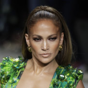 J-Lo shuts down the internet again in iconic Versace 20 years on