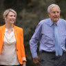 'The biggest thing I've learnt from him is humility': CEO Natalie Egleton on Ian Sinclair