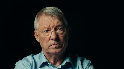 'I regret that': The toughest call Sir Alex Ferguson ever had to make