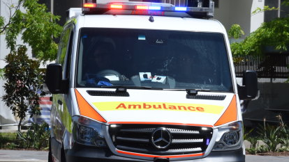 Pedestrian critical after being hit by bus in Sydney's east