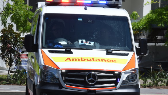 Man dead after electrical incident on Sydney factory rooftop