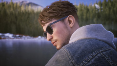 Tyler is the first transgender man protagonist in a video game from a major studio.