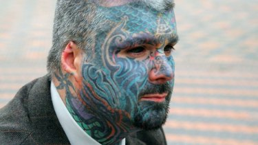 Cautionary tales abound in Tattoo Disasters UK on Stan.
