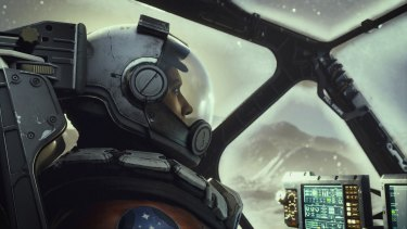 Starfield, from Bethesda Game Studios, opened the Xbox showcase ahead of E3.