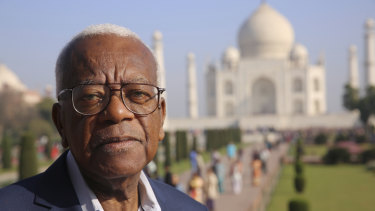 Indian Train Adventure with Trevor McDonald