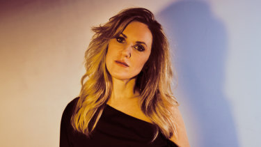 Liz Phair is touring Australia next month for the first time in two decades.