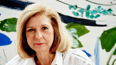 Bettina Arndt.
