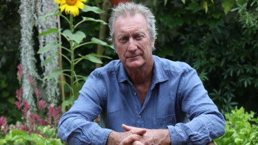 """I remember it incredibly fondly"": Bryan Brown"