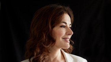 Nigella Lawson is still surprised that 'How to Eat', the book that launched her career, worked.