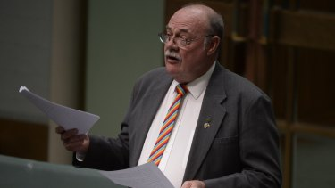 Queensland Coalition MP Warren Entsch says Australia will not get anywhere trying to appease China in a trade war.
