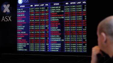 The S&P/ASX 200 Index rose 26 points, or 0.4 per cent, to 6277.4.