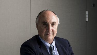 Investors Mutual's Anton Tagliaferro.