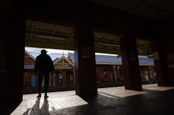 Fairfield faces a more severe lockdown than most of Sydney.