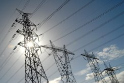 Power would be stored and released into the grid as needed under the pilot program.