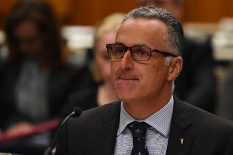 A bill to ban property developers from sitting in cabinet, targeting Liberal MP John Sidoti, will be introduced on Wednesday.