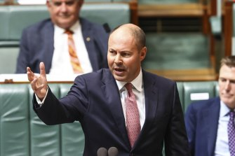 Treasurer Josh Frydenberg confirmed the government would press ahead with its plan to legislate its news media bargaining code next week.