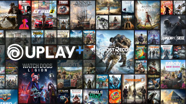 Ubisoft is the latest game publisher to announce its own subscription service.