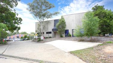 The Living Word Worship Centre, Smithfield, Sydney