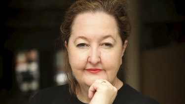 Lisa Havilah has given staff timetable for the closure of the Powerhouse Museum.
