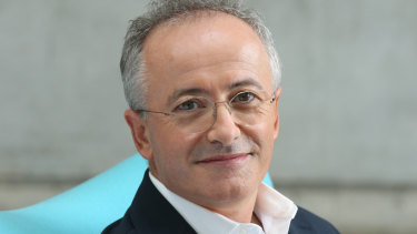 Andrew Denton: The most challe...