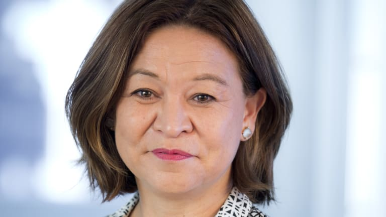 The Prime Minister discussed journalist Andrew Probyn with former ABC boss Michelle Guthrie.
