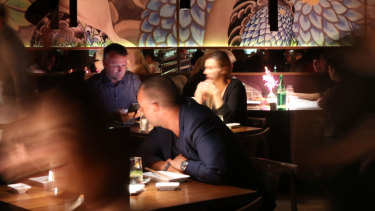 Sake Restaurant is one of the eateries offering discounts on the EatClub app.