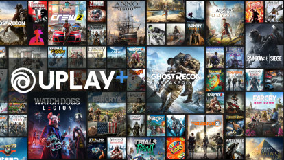There are now too many 'Netflix of video games' subscription services
