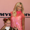 Celebrity offspring on the receiving end of bullies