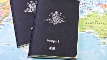 International vaccination certificates will be available to Australians from Monday.