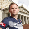 Broxham vows Victory fight back as City let confidence flow