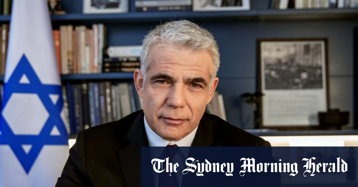 Lapid asked to form government after time runs out for Netanyahu