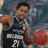 Casper Ware, Josh Boone return to Melbourne for NBL title defence