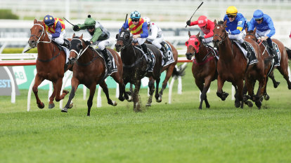 Clash between The Everest and Caulfield Cup avoided after agreement struck