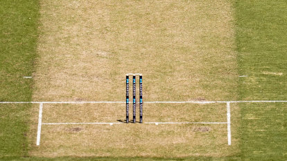 Will the MCG pitch be up to par?