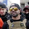 Proud Boys designated a terrorist group by Canada