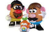 Mr. Potato Head is no longer a mister. Hasbro, the company that makes the potato-shaped plastic toy, is giving the spud a gender neutral new name: Potato Head. The change will appear on boxes this year.