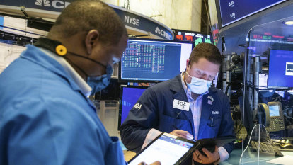 ASX set for bright start as Wall Street hits new high