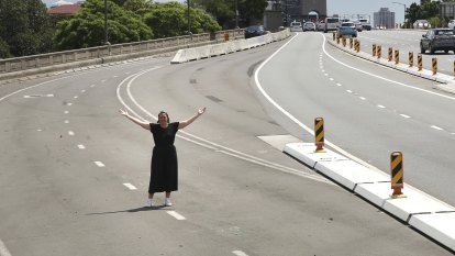 'Flawed': Outcry over cycleway diversion for Sydney Harbour Bridge