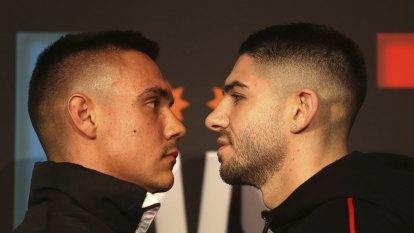 Tszyu to beat Zerafa by knockout, predicts Horn