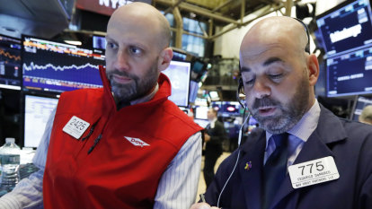 No rescue party: Trump and Wall Street have been sent an ice-cold warning