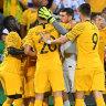 Canberra set to host three soccer internationals