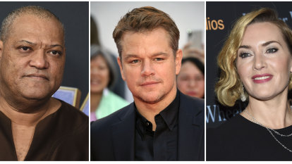 Stars of 'Contagion' reunite to offer coronavirus advice