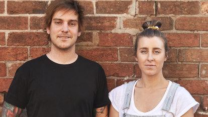 Chefs Jo Barrett and Matt Stone move on from Oakridge winery
